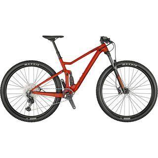 Scott Spark 960 florida red/black 2021