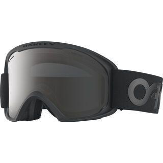 Oakley O2 XL, factory pilot blackout/Lens: dark grey