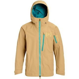 Burton [ak] Gore-Tex Cyclic Jacket, kelp - Snowboardjacke
