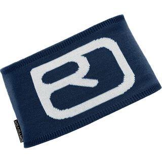Ortovox Pro Headband, night blue - Stirnband
