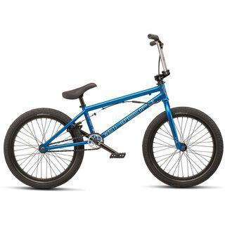 WeThePeople CRS FS 2019, blue - BMX Rad