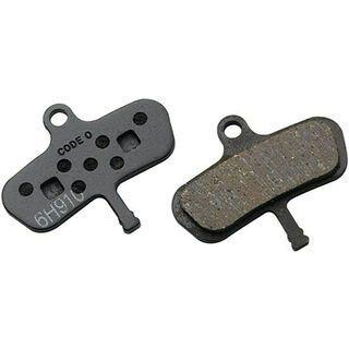 Avid Code Disc Brake Pads - organisch/Stahl