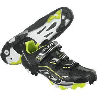 Scott Shoe MTB Comp, black - Radschuhe