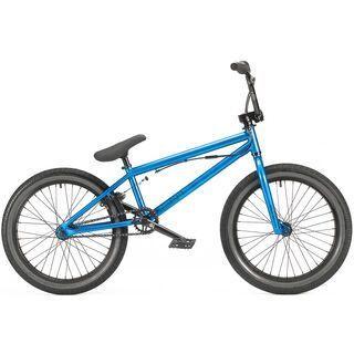 WeThePeople Curse 2013, blau - BMX Rad