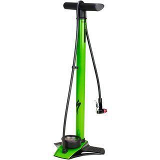 Specialized Air Tool MTB Floor Pump, green - Standluftpumpe