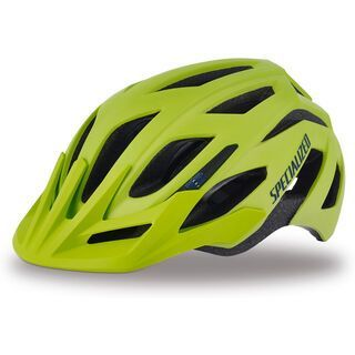 Specialized Tactic II, green - Fahrradhelm
