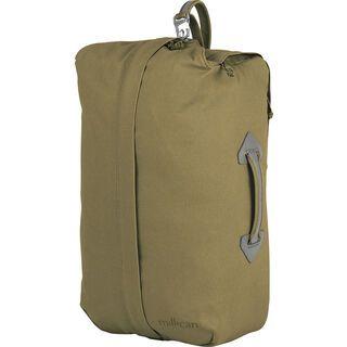 Millican Miles the Duffle Bag 28L, moss - Reisetasche
