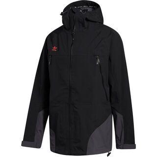 Adidas 3-Layer 20K Jacket black/utility black/orange