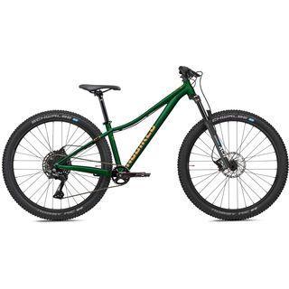 NS Bikes Eccentric Mini green 2021