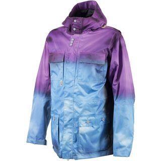 Burton Ronin Transition Jacket, sublimated fantasy print - Snowboardjacke