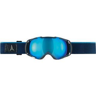 Atomic REVEL3 M, dark blue/Lens: blue - Skibrille