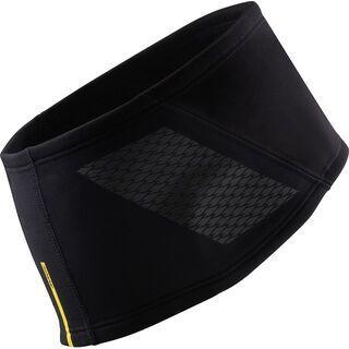 Mavic Cosmic Wind Headband, black - Stirnband