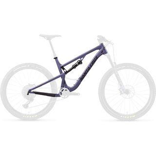 Santa Cruz 5010 AL Frameset 2019, purple/carbon