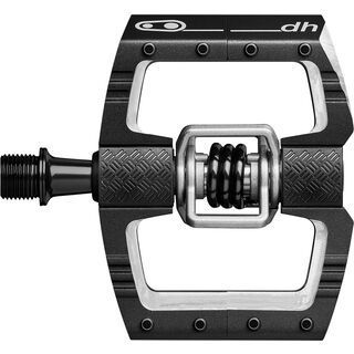 Crank Brothers Mallet DH, black - Pedale