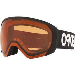 Oakley Flight Path XL Prizm Factory Pilot, black/Lens: persimmon - Skibrille