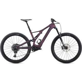 Specialized Turbo Levo SL Comp Carbon 2020, berry/black - E-Bike