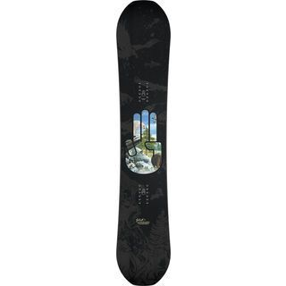 Bataleon Goliath + Wide 2016 - Snowboard
