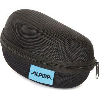 Alpina Case, black - Brillenetui