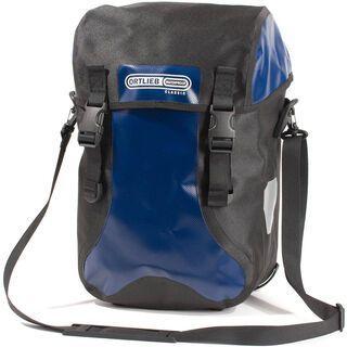 Ortlieb Sport-Packer Classic, blau-schwarz - Fahrradtasche