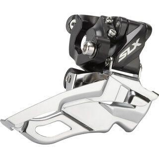 Shimano SLX FD-M671 3x10 Down Swing - Dual-Pull - Umwerfer