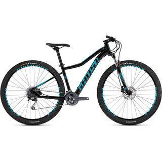 Ghost Lanao 5.9 AL 2019, black/blue - Mountainbike