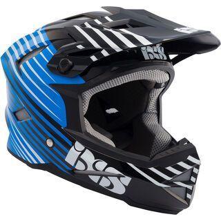 IXS Metis Slide, blue - Fahrradhelm