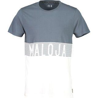 Maloja HaarlemM., waterfall - T-Shirt