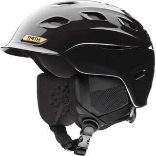 Smith Vantage Womens, black pearl - Snowboardhelm
