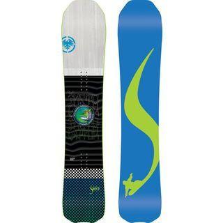 Never Summer Insta/Gator LT 2020 - Snowboard