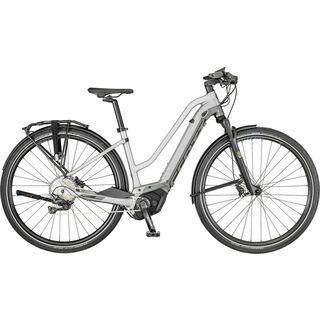 Scott Silence eRide 10 Lady 2019 - E-Bike