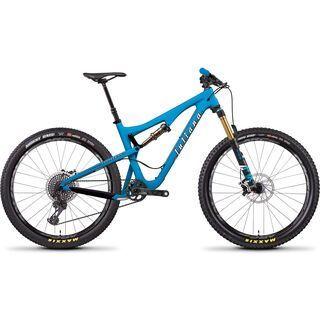 Juliana Furtado CC XX1 2018, blue - Mountainbike