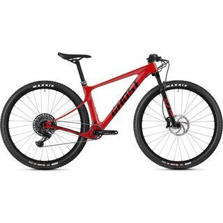 Ghost Lector Pro 2020, red/black - Mountainbike