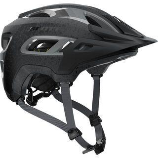 Scott Stego Helmet, dark grey - Fahrradhelm
