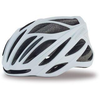 Specialized Echelon II, white - Fahrradhelm