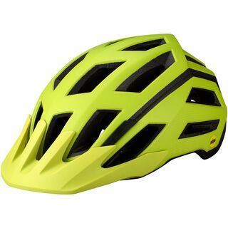 Specialized Tactic III MIPS (ANGi komp.), hyper green/ion - Fahrradhelm