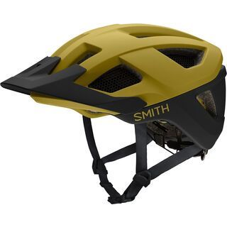Smith Session MIPS matte mystic green black