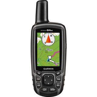 Garmin GPSMap 64 st - GPS-Gerät
