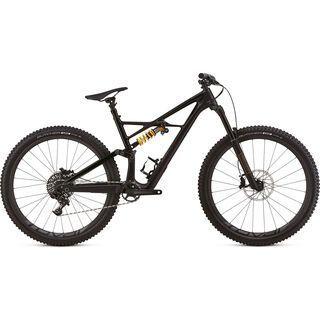 Specialized Enduro Coil 29/6Fattie 2018, black/gold - Mountainbike