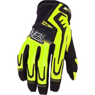 ONeal Reactor Gloves, neon yellow - Fahrradhandschuhe