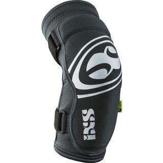 IXS Carve Evo Elbow Guard, grey - Ellbogenschützer