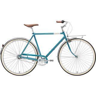 Creme Cycles Caferacer Man Uno 2017, pacific - Cityrad