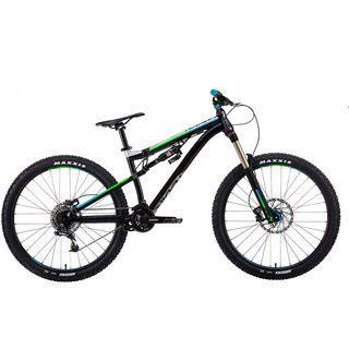 NS Bikes Soda EVO Air 2015 - Mountainbike