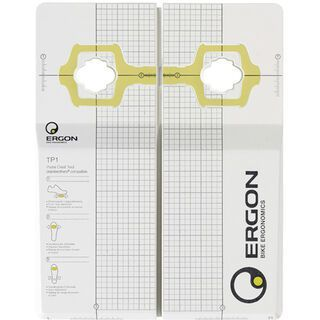 Ergon TP1 Pedal Cleat Tool - Crankbrothers