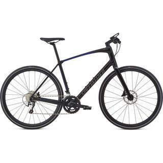 Specialized Men's Sirrus Elite Carbon 2020, black/fade/charcoal - Fitnessbike