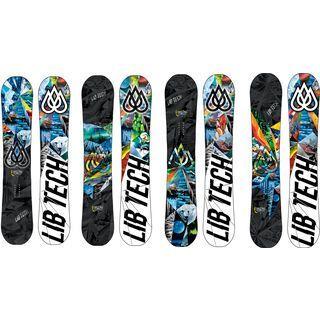 Lib Tech T-Rice C2 BTX Blunt 2015 - Snowboard