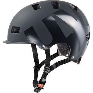 uvex hlmt 5 bike pro, black mat - Fahrradhelm