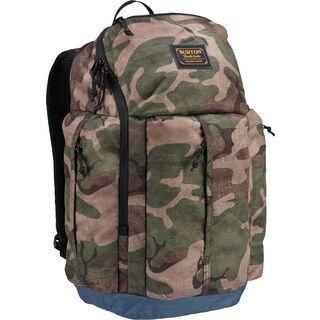 Burton Cadet Pack, bkamo print - Rucksack