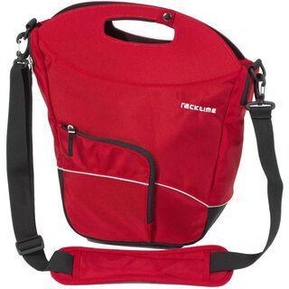 Racktime Buy-it, rachel-red - Fahrradtasche