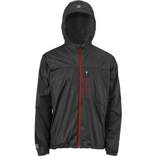 Scott Divider Jacket, black - Radjacke