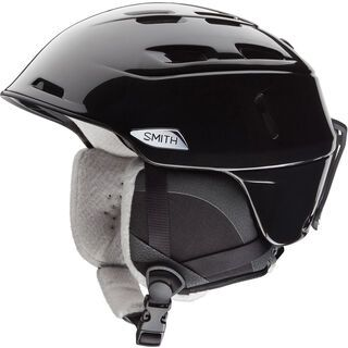 Smith Compass MIPS, black pearl - Snowboardhelm
